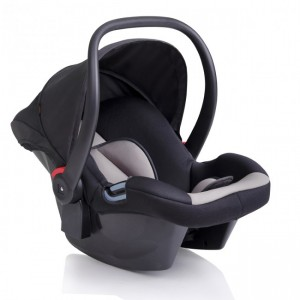Mountain Buggy Protect Infant Capsule