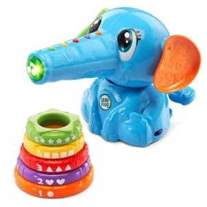 LEAP FROG Stack & Tumble Elephant