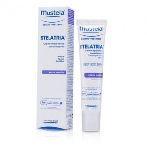Mustela Stelatria Purifiying Recovery Cream (40ml)