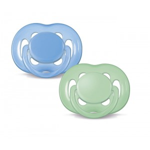 PHILIPS AVENT PES Soother 6 - 18M