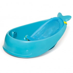 Skip Hop Moby Smart Sling 3-Stage baby Tub (2 Colours)