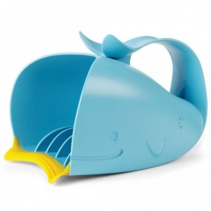 Skip Hop Moby Waterfall Bath Rinser (2 Colours)