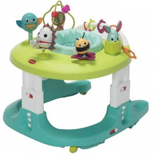 Tiny Love Meadow Days 4 in 1 Here I Grow Activity Center