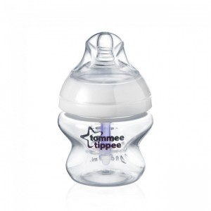 Tommee Tippee Closer To Nature Anti Colic 5Oz PP Bottle