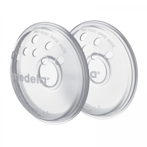 Medela Breast Shells-Flat/Inverted Nipples