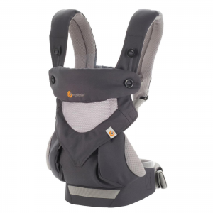 Ergobaby 4 Position 360 Cool Air Mesh Carrier