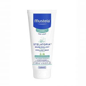 Mustela Lipid Replenishing Balm 200ml