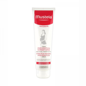 Mustela Stretch Marks Prevention Cream 150ml-Fragrance Free