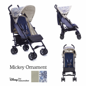 Easywalker Mini XS (Disney Collection)