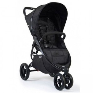 Valco Baby Snap 3 Stroller - Suitable from Newborn