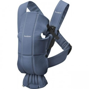 BabyBjorn Mini Baby Carrier Cotton