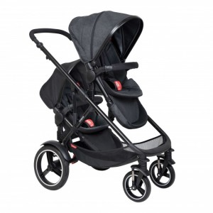 Phil & Teds Voyager Double Stroller