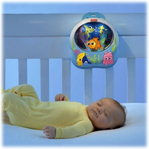 FISHER-PRICE Disney Baby Finding Nemo Soothing Sea Soother