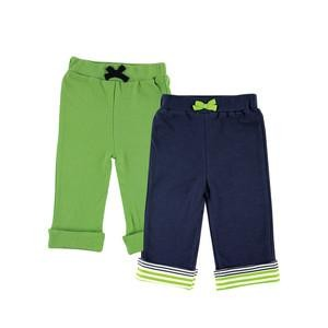 Yoga Sprout 2 Pack Baby Pants