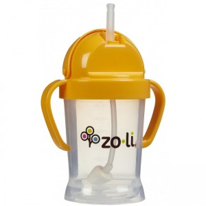 Zoli Bot XL 9oz Straw Cup