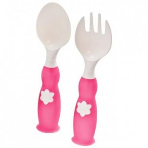 ZOLI Fork and Spoon Set