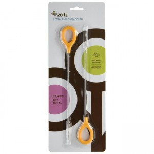Zoli Straw Cleaning Brush