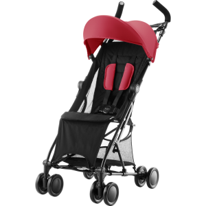 Britax Holiday Stroller