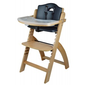 ABIIE BEYOND Y HIGH CHAIR - NATURAL
