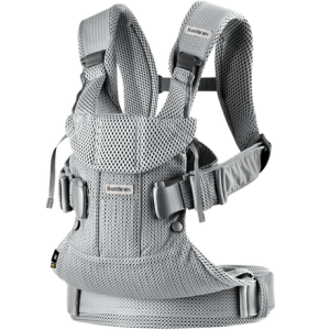 BabyBjorn Carrier One Air (Mesh, Multiple Colors)