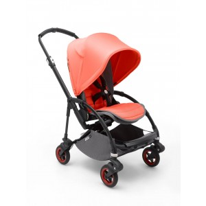 Bugaboo Bee 5 Coral Collection Stroller