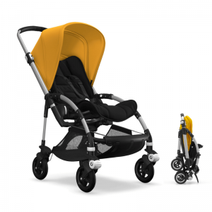 Bugaboo Bee 5 with Self Stand Extension